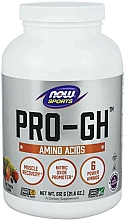 Aminokwasy Pro-GH - Now Foods Sports Pro-GH — фото N1