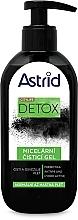 Kup Żel myjący do skóry normalnej i tłustej - Astrid Citylife Detox