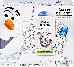 Kup Corine de Farme Olaf - Zestaw (edt/50ml +sh/gel/250ml + accessories)