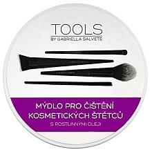 Kup Mydło do czyszczenia pędzli - Gabriella Salvete Tools Brush Cleansing Soap