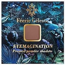 Kup Prasowany matowy cień do powiek - Feerie Celeste Pressed Powder Shadow