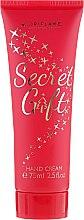 Kup Odżywczy krem do rąk - Oriflame Secret Gift Hand Cream