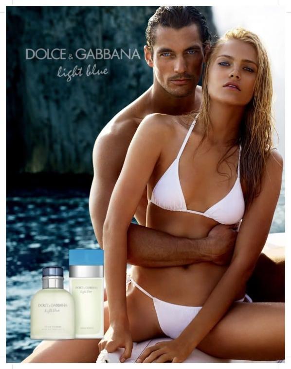 Dolce & Gabbana Pour Homme - Perfumowany dezodorant w sztyfcie dla mężczyzn — фото N2