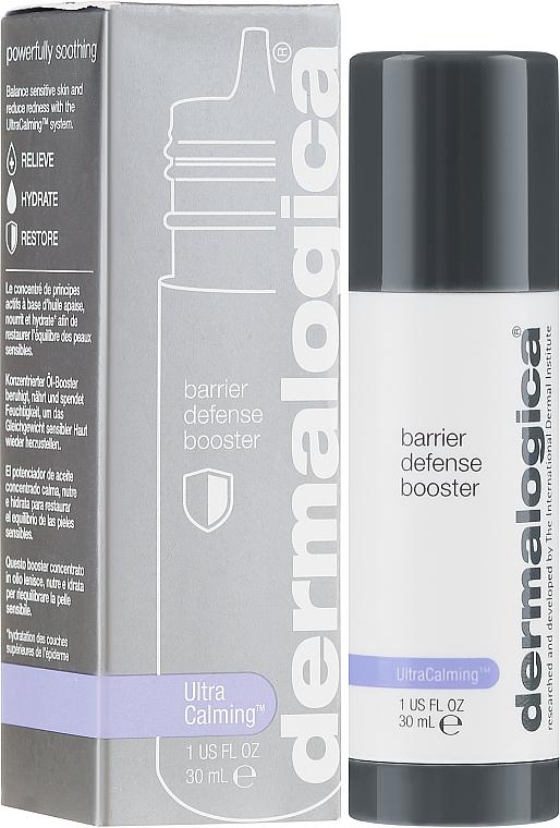 Skoncentrowany aktywator do twarzy - Dermalogica Ultra Calming Barrier Defense Booster — фото N1