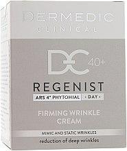 Kup Ujędrniający krem przeciwzmarszczkowy na dzień 40+ - Dermedic Regenist ARS 4° Phytohial