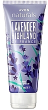 Kup Ochronny krem do rąk Lawenda - Avon Naturals Lavender Highland Of France Hand Cream