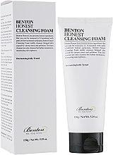 Kup Łagodna pianka oczyszczająca do twarzy - Benton Honest Cleansing Foam