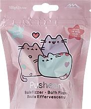 Kup PRZECENA! Musująca kula do kąpieli - The Beauty Care Company Pusheen Bath Fizzer*