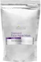 Kup Diamentowa maska algowa do twarzy - Bielenda Professional Face Program Diamond Face Algae Mask (uzupełnienie)