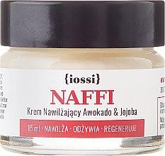 Kup Krem nawilżający Awokado i jojoba - Iossi NAFFI (miniprodukt)