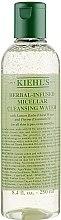 Kup Ziołowa woda micelarna - Kiehl's Herbal-Infused Micellar Cleansing Water