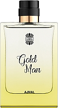Kup Ajmal Gold Man - Woda perfumowana