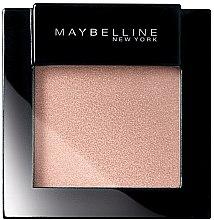 Kup Brokatowe cienie do powiek - Maybelline Color Sensational Mono Eyeshadow