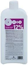 Kup Utleniacz do włosów 12% - Kallos Cosmetics KJMN Hydrogen Peroxide Emulsion