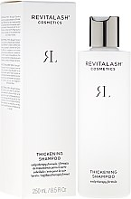 Kup Szampon pogrubiający włosy - RevitaLash Thickening Shampoo