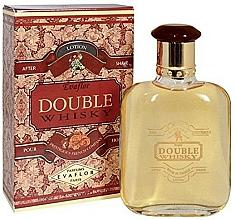 Kup Evaflor Double Whisky - Płyn po goleniu