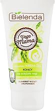 Kup Wegański krem-żel kojący do nóg - Bielenda Vege Mama Cream Foot Gel