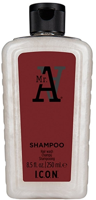 Szampon do włosów - I.C.O.N. LMR. A. Shampoo — фото N1