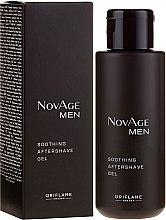 Kup Kojący krem po goleniu - Oriflame NovAge Men Soothing Aftershave Gel