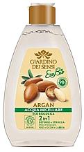 Kup Woda micelarna z olejem arganowym - Giardino Dei Sensi Eco Bio Argan Micellar Water