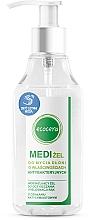Kup Antybakteryjny higienizujący żel do oczyszczania i pielęgnacji rąk - Ecocera MediŻel