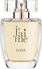 Kup Elode J'Aime - Woda perfumowana