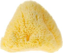 Kup Gąbka do kąpieli Żółta - Beaming Baby
