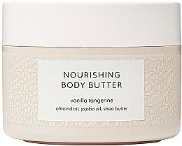 Kup Odżywcze masło do ciała - Estelle & Thild Vanilla Tangerine Nourishing Body Butter