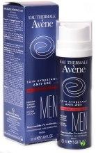 Kup Antystarzeniowy krem do twarzy dla mężczyzn - Avéne Men Anti-Aging Hydrating Care