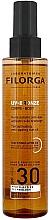 Kup Ochronny olejek do podtrzymania opalenizny - Filorga UV-Bronze Body Tan Activating Anti-Ageing Sun Oil SPF 30