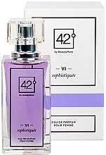 Kup 42° by Beauty More VI Sophistiquee Pour Femme - Woda perfumowana