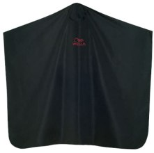 Kup Peleryna fryzjerska - Wella Professionals Appliances & Accessories Colouring Gown Black