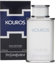 Kup Yves Saint Laurent Kouros - Lotion po goleniu