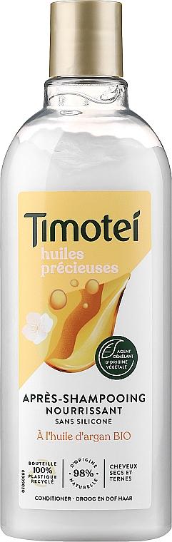 Odżywka do włosów Drogocenne olejki - Timotei Precious Oils Conditioner