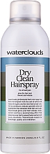 Kup Suchy szampon - Waterclouds Volume Dry Clean Hairspray