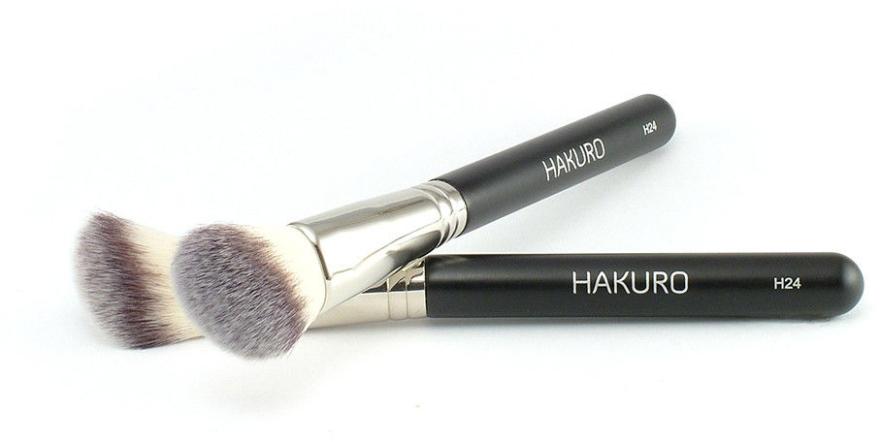Pędzel do różu H24 - Hakuro