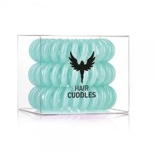 Kup Gumki do włosów, miętowe - HH Simonsen Hair Cuddles