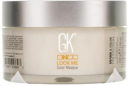 Kup Maska głęboko nawilżająca do włosów farbowanych - GKhair Lock Me Color Masque