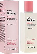 Kup Głęboko nawilżająca emulsja do twarzy z kwasem hialuronowym - It's Skin Hydra Routine Moisturizer