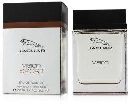 Kup Jaguar Vision Sport - Woda toaletowa