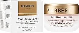 Kup Rewitalizujący krem na dzień i na noc - Marbert Multi-Active Care Repair Cream