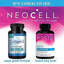 Kolagen typu 2 w kapsułkach na zdrowe stawy - NeoCell Collagen 2 Joint Complex — фото N6