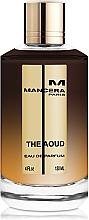 Kup Mancera The Aoud - Woda perfumowana