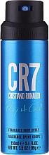 Kup Cristiano Ronaldo CR7 Play It Cool - Dezodorant w sprayu dla mężczyzn
