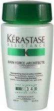 Kup Szampon odbudowujący do włosów zniszczonych i z rozdwojonymi końcówkami - Kerastase Brain Force Architecte Erosion Level 3-4