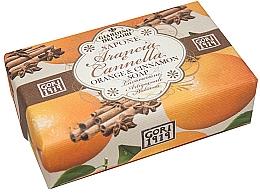 Kup Mydło w kostce Pomarańcza i cynamon - Gori 1919 Orange & Cinnamon Soap
