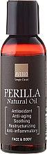 Kup Naturalny olej z pachnotki - Avebio Face & Body Perilla Natural Oil