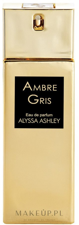 alyssa ashley ambre gris