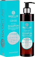 Kup Stymulujący szampon na wypadanie włosów - BasicLab Dermocosmetics Capillus