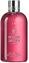Kup Molton Brown Fiery Pink Pepper - Żel pod prysznic i do kąpieli Różowy pieprz